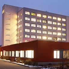 Outpatient Rehabilitation Clinic Berlin