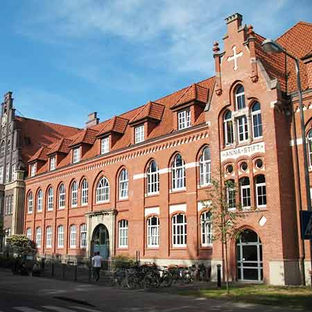 University Orthopedic Hospital Hannover-Annastift MHH