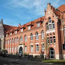 University Orthopedic Hospital Hannover-Annastift MHH