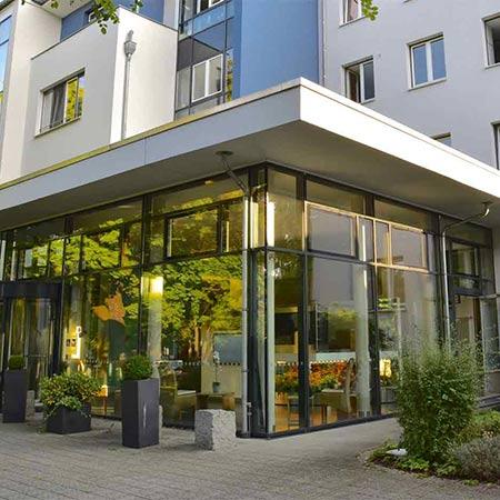 مستشفى جراحة المسالك البولية وينر بلاتز ميونيخ