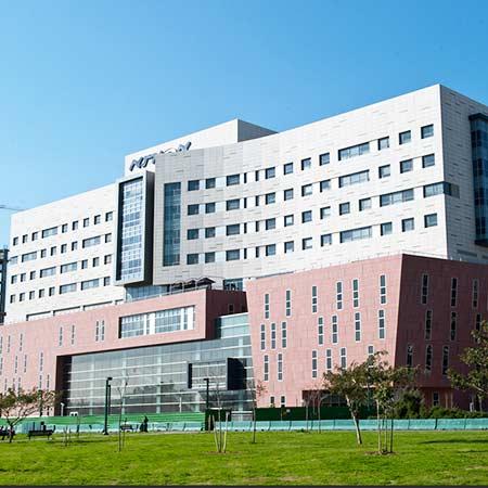 مستشفى اسوتا تل ابيب