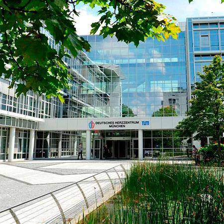 German Heart Center Munich