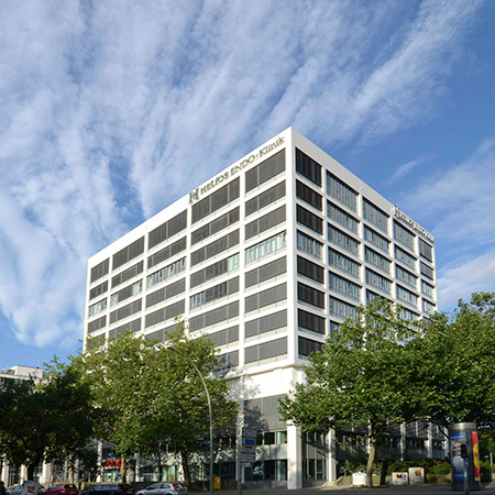 Helios ENDO-Clinic Hamburg