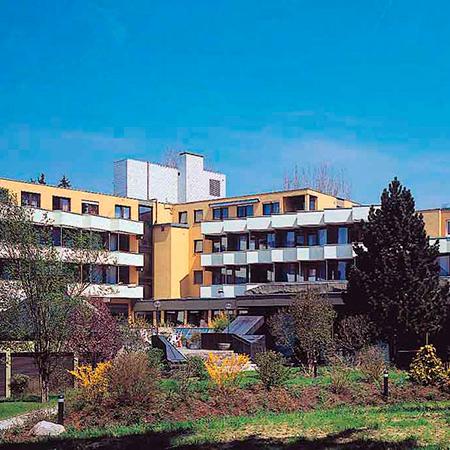 مستشفى ليمبرغير