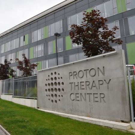 Proton Therapy Center Prague