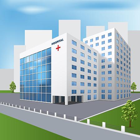 Клиника Заксенхаузен - Академическая клиника Франкфуртского университета