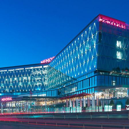 مستشفى ميموريال باغجلار إسطنبول