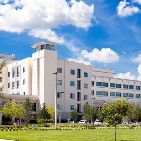 مستشفى ريغيو الأكاديمي بينهبرغ