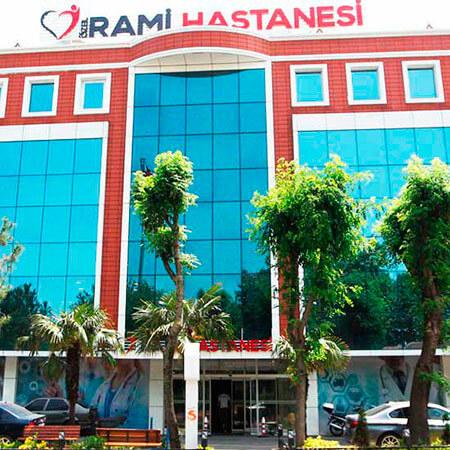 Клиника Рами Стамбул