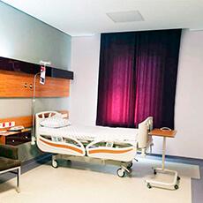 مستشفى كيسلر تكيرطاغ