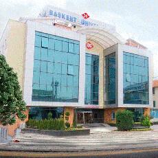 Университетская клиника Башкент Стамбул