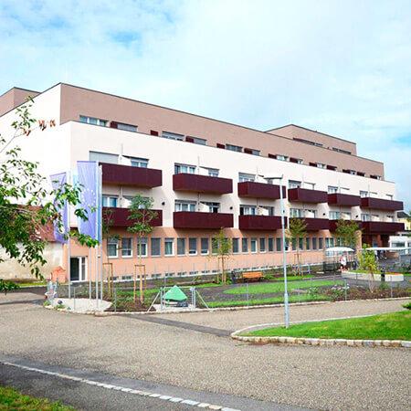 OptimaMed Neurological Rehabilitation Clinic Kitsee