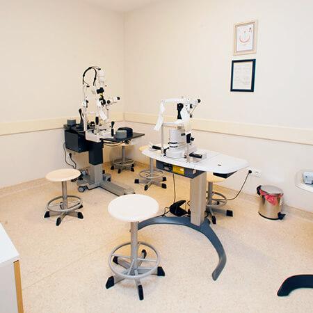 Офтальмологическая клиника Кайджин Измит