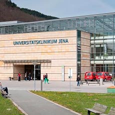 University Hospital Jena