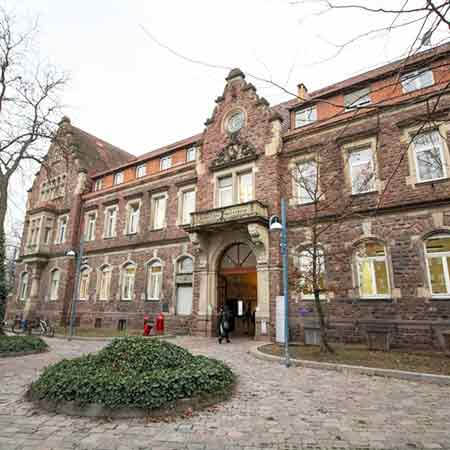 Academic Municipal Hospital Karlsruhe