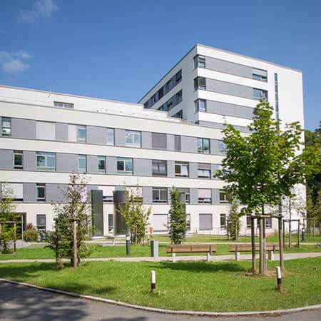 Helios Hospital Munich West