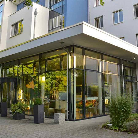 Urology Clinic Wiener Platz Munich