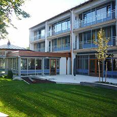 Academic Hospital for Pediatric Rheumatology of the University of Munich