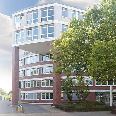 Клиника амбулаторной неврологической реабилитации Кёльн