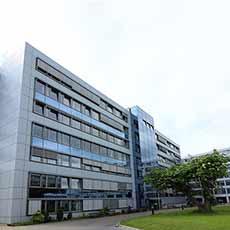 مركز التشخيصي كانتبرايس برلين