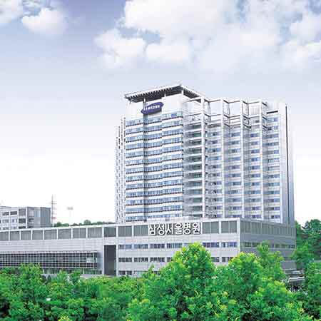 Samsung Medical Center Seoul