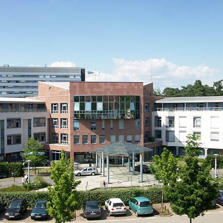 University Hospital Saarland Homburg
