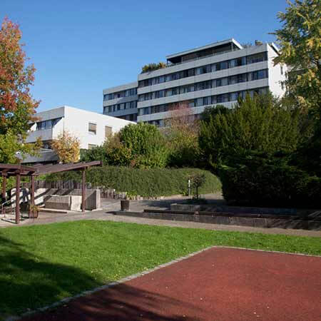 Rehabilitation Clinic Waldbronn