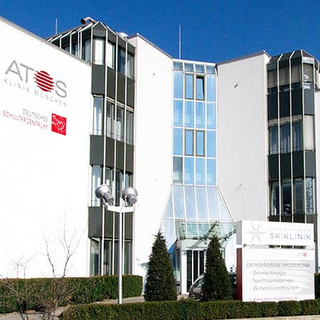 ATOS Clinic Munich