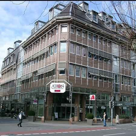 ATOS Clinic Heidelberg
