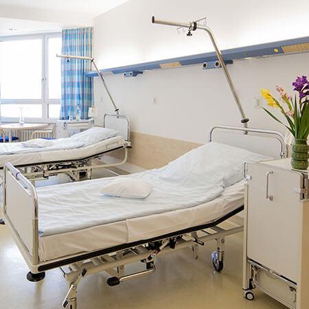 Клиника урологии MedVZentrum Ebersberg