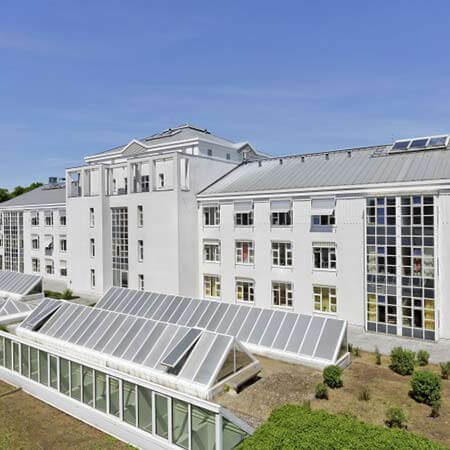 Vivantes Auguste-Viktoria Hospital Berlin