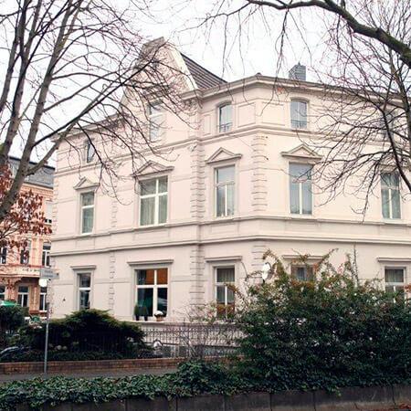 Clinic Dr. Brenner Bonn