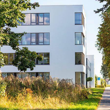 Academic Prosper-Hospital Recklinghausen