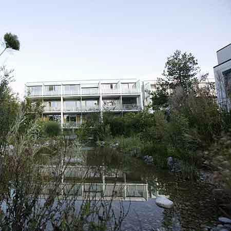 مستشفى المسالك البولية ميونخ - بلانيغ في ميونيخ