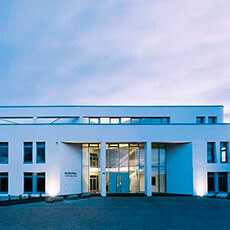 Clinic for Dentistry and Maxillofacial Surgery Adentes Sankt Augustin