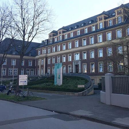 Clinic for Plastic Surgery Eduardus Cologne
