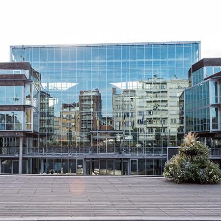 Leverkusen Clinic