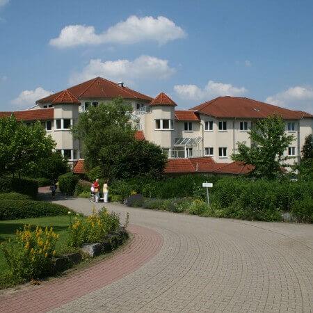Клиника ГЕЛИОС Хаттинген