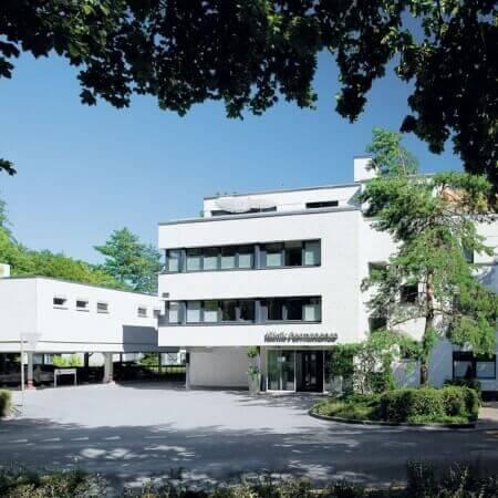Hirslanden Clinic Permanence Bern