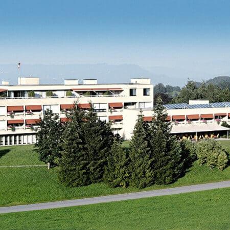 Hirslanden Clinic am Rosenberg Heiden