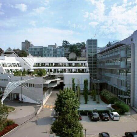 Hirslanden Clinic Aarau