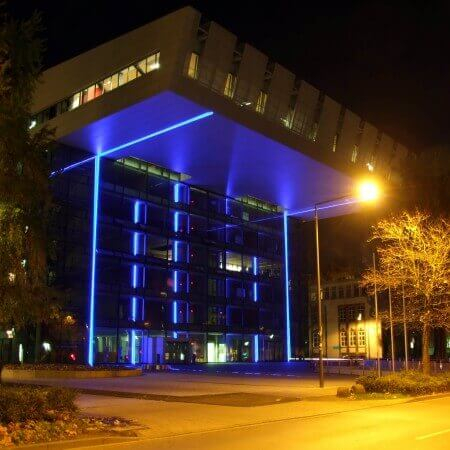 University Hospital RWTH Aachen