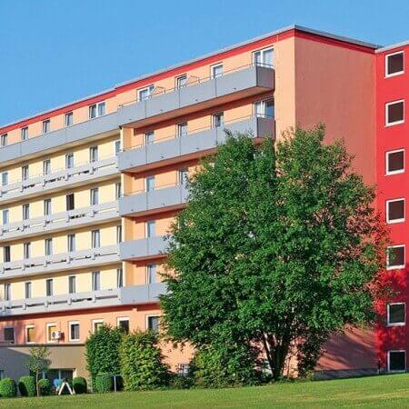 MEDIAN Rehabilitation Clinic Kinzigtal Bad Soden-Salmünster