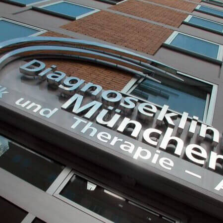 Conradia Radiology Center Munich