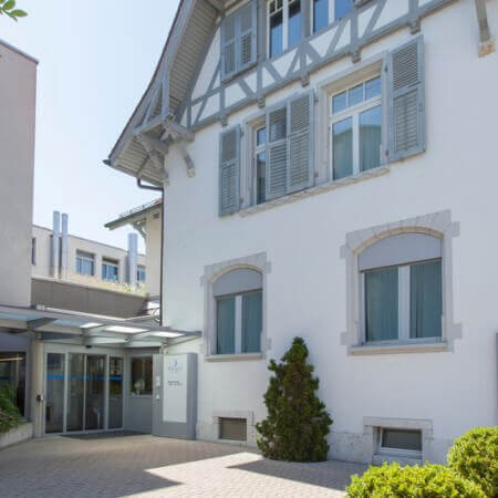 Private Hospital Obach Solothurn