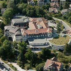 Clinic Générale Fribourg