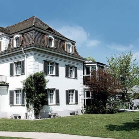 Hirslanden Clinic Belair Schaffhausen