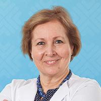 Фатма Дениз Саргин