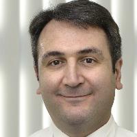 Ахмет Бозкурт