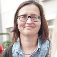 Krystyna Poplawska
